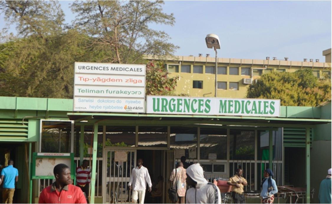 Secteur de la santé : La Commission nationale des droits humains interpelle