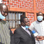 Koudougou, atelier d'échanges sur l'apurement des dossiers des bénéficiaires de l'assistance judiciaire