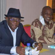 Atelier de formation sur le manuel de procédures pour le traitement des plaintes, des requêtes devant la CNDH, les 23 et 24 mars 2021 à Ouagadougou