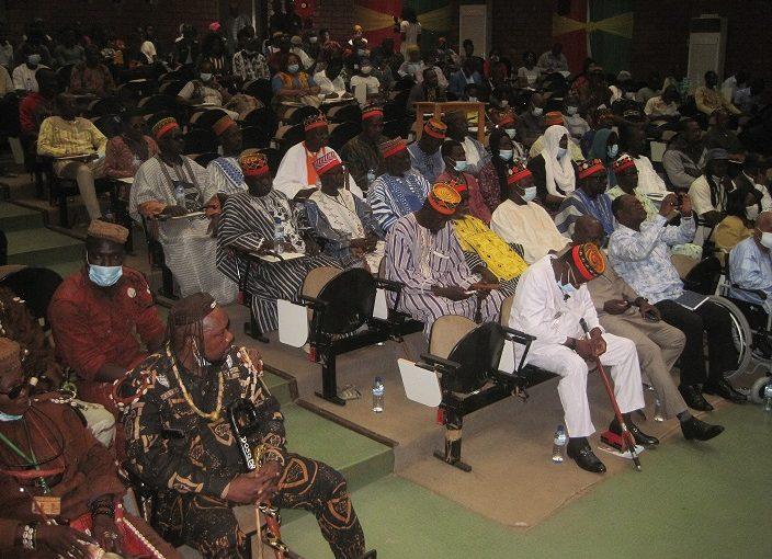 Contribution des lauréats du «Pingre Kuni» à la réconciliation : La CNDH associée aux réflexions