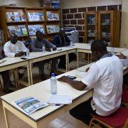 Collaboration  MBDHP-CNDH : Pour une synergie d'actions en faveur des droits humains au Burkina Faso
