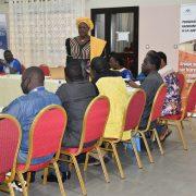 Prévention des conflits et services aux victimes : Les groupes de travail droits humains s'activent pour la mise en oeuvre de leurs activités