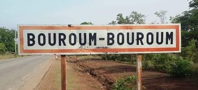Drame à Bouroum-Bouroum: La CNDH appelle au respect de la vie humaine