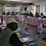Bobo-Dioulasso : Les OSCs formées aux principes du droit international Humanitaire en période de conflit
